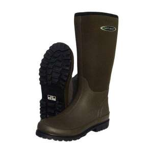 HALP PRICE - DIRT BOOT NEOPRENE WELLINGTON MUCK BOOT MENS £29.99  + £6.82 UK delivery @ Amazon sold by KOALA PRODUCTS FISHING TACKLE