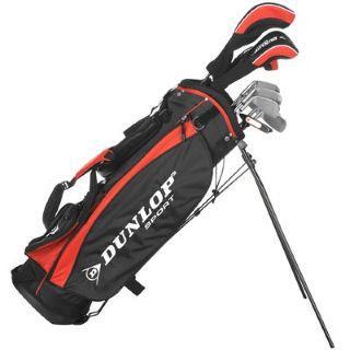 Dunlop Tour TP12 Graphite Golf Set was 279.99 - now £120 @ SportsDirect.com