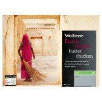 Waitrose Indian Meal Deal  2 Dine for £10