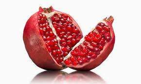 4 x Pomegranate for only 99p @ ALDI  (£1+ each in most supermarkets)