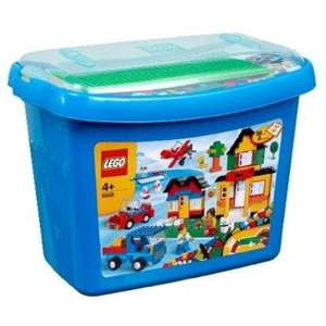 LEGO Deluxe Brick Box 5508 £20 @ Very - Free Next Day Delivery using Collect+ or £3.95
