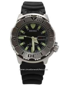 Seiko Monster £120 @ CreationWatches
