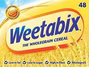 Weetabix 48 biscuits £1.99 @ Dunnes Stores