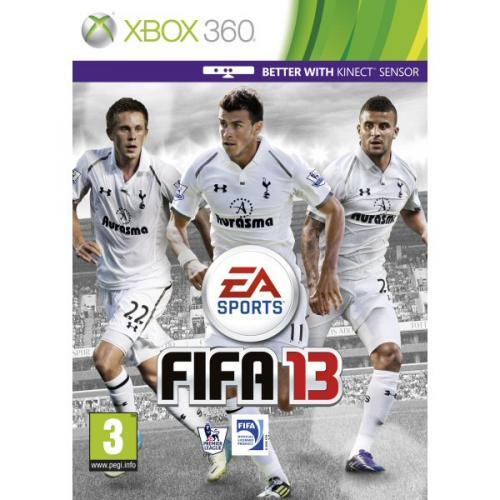 Fifa 13 Spurs Tottenham Edition £54.99