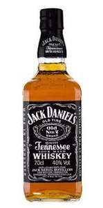Costcutter- Jack Daniel's 70cl only £17.99