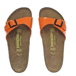 Birkenstock Madrid from £7.09 after 20% discount @ Amazon