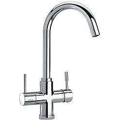 Cook and Lewis Brita Tap reduced at B&Q from £330 to £220 now £99  - With Free Installation