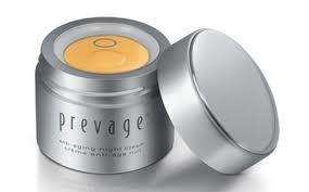 FREE sample of Elizabeth Arden Prevage Advanced Anti-Ageing Face Serum