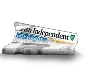 Free Little Dish Meal in today's Sunday Independent (Ireland only) - €1.90