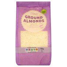 Ground almonds 200g for £1 @ Tesco instore & online