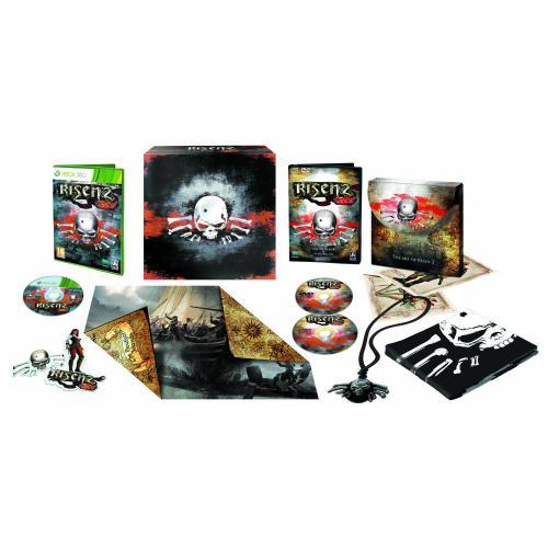 Risen 2 Dark Waters Collectors Edition Xbox 360 £34.99 (NEW) @ Grainger Games.