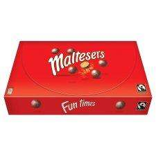 Maltesers 360G Box Was £4.00 Now £2.00@Tesco Instore and online