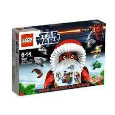 Lego Starwars friends and city Advent calendars 3 for 2 £24.99 each @ Argos