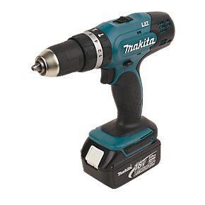 £70 off Makita drill now £179.99 @ Screwfix