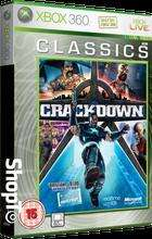 Crackdown (XBOX 360) - £3.85 Delivered @ ShopTo.net