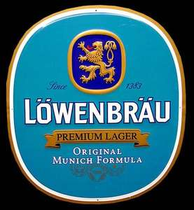 Lowenbrau Beer (6x330ml) @ Sainsburys for £5
