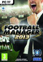 Football Manager 2013 (PC/Mac Preorder including Beta access) - £19.99 at Grainger Games (online)