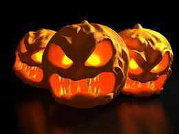 Free Halloween activity sheets for kids @ DKBooks