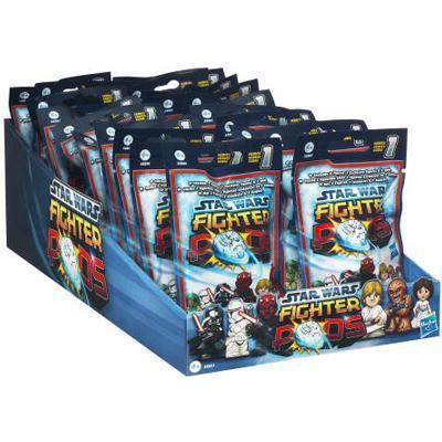 Stocking Filler: Star Wars Fighter Pods - £1.97 or 2 for £2 @ Tesco Instore