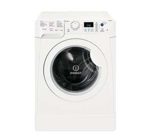 9KG, 1600 spin per min, VIRTUALLY Which? recommended***, Indesit Washing Machine. £286.93 @ Currys