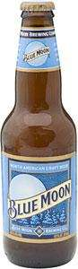 Blue Moon American Craft Beer 355ml 56p ASDA