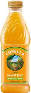 Copella Fruit Juice 750ml 60p or 2 for £1 @Heron