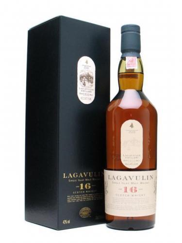 Lagavulin Whisky - £35 instore @ ASDA