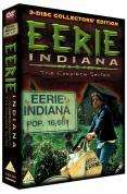 Eerie Indiana Complete Series DVD Box Set Used Very Good £9.99 @ Thats Entertainment