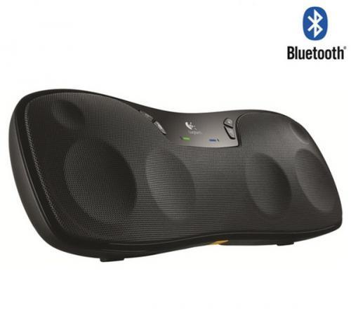 PCWORLD - LOGITECH Wireless Boombox - £59.97