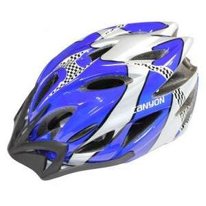 NP Autoparts Ventura Adult Cycle Helmet Blue- 58-62cm for £8.27 Delivered (Using code) @ npautoparts