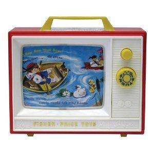 Fisher Price Classic Two Tune Television Was £29.99 Now £22.99 @ Amazon / Buy-For-Less-Online