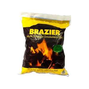 Brazier Smokeless Fuel 10kg bags @ Home Bargains - £3.99