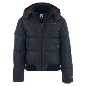 Mens Animal 'Noah' down Jacket  reduced to £30 on Animals ebay shop