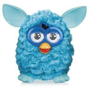 FURBY IS BACK! (but he aint cheap!) prices from £54.01 depending on colour @ Amazon