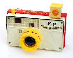 Fisher Price Classic Camera £28.00 Delivered @ Freemans