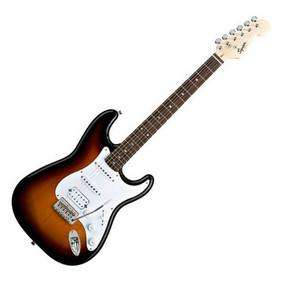 Squier Fender Stratocaster various colours £91.00 Free Delivery @ Gear4Music