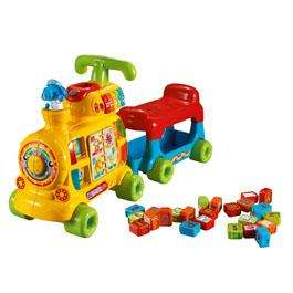 Vtech Push N' Ride Alphabet Train £25.00 @ Asda Direct