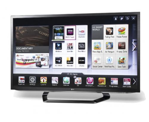 LG LM620T 47 inch LED Smart 3d HD tv £679.95 @ John Lewis