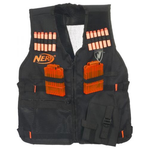 Nerf N-Strike tactical vest £8.99 instore @ Smyths