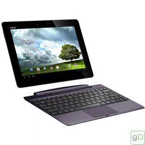 Asus Eee Pad Transformer Prime TF201 32GB Tablet with Docking Station £419.99 @ GoGoDigital