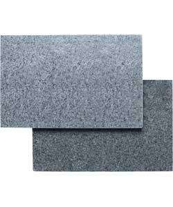 Argos- 4 Granite Placemats £6.99