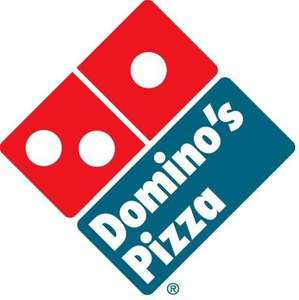TWO Dominos LARGE Pizza's For Around £11 Delivered