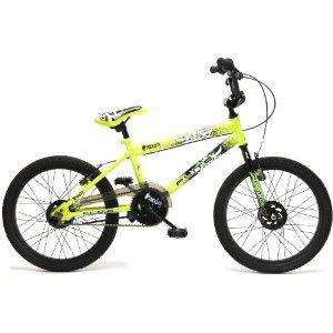 "Flite Panic 20"" BMX Bike now £36.33 @ Amazon"