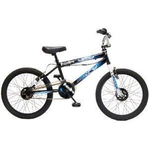 Flite Punisher Freestyle BMX Bike - 20-Inch - amazon - £39.67 delivered