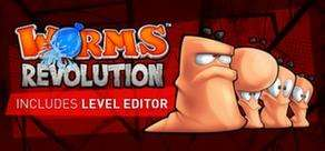 Worms Revolution £11.99 @Steam, Pre-Order now and get Worms Armageddon Free!