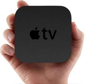 New Apple TV  - £70 Tesco Clubcard Vouchers - Clubcard Rewards