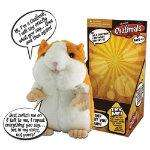 Chatimals Talking Hamster - £8.39 Delivered @ Viking
