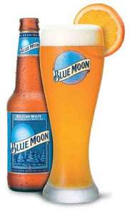 Blue Moon 330ml 56p a bottle & Magners 1ltr bottles £1.20 @ ASDA INSTORE