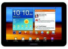 "Samsung Galaxy Tab 8.9"" 3g/Wifi/16gb £149.99 @ HMV"
