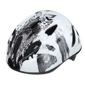 Freedom Amico Boys Cycle Helmet Small (52-57cm) - White for £6.43 (Using Code) @ npautoparts